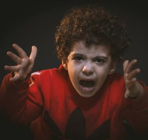 how to help a child regulate their emotions North Perth