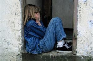 Anxious Child Subiaco